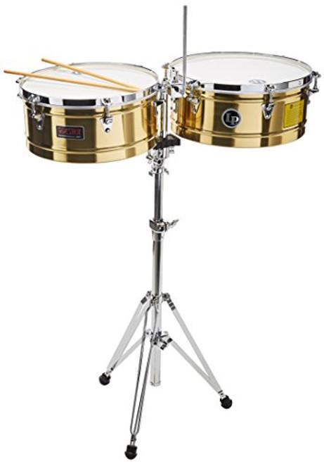 Drum Workshop Prestige Tt 14-15 Timbale Brass Cr
