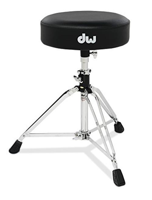 Drum Workshop 3000 Series Throne W/ Vise Memory