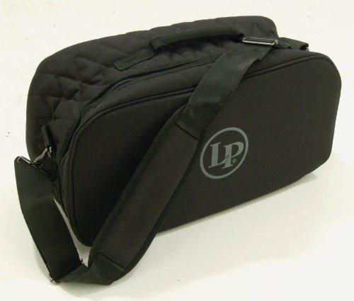 Drum Workshop Lg Blk Bongo Bag W/pouch