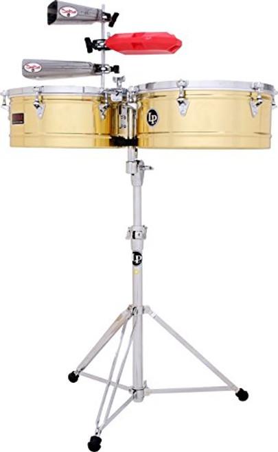 Drum Workshop Prestige Tt 15-16 Thun Timbale Brass Cr