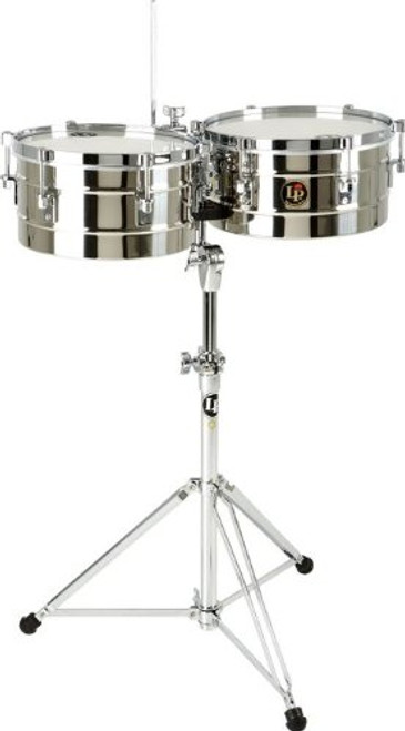 Drum Workshop 12-13 Timbale Stain Steel Cr