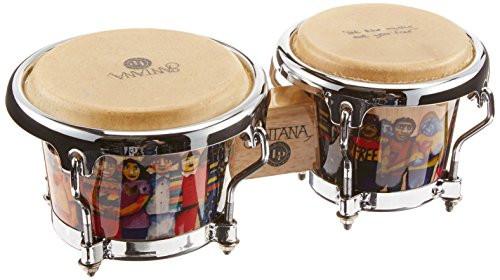 Drum Workshop Santana Mini Bongo Cr