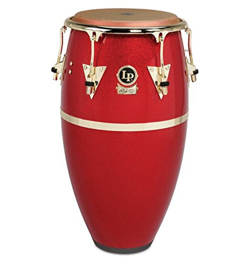 Drum Workshop Fausto Ccii 12 1/2 Tumba Fg a Red Gd
