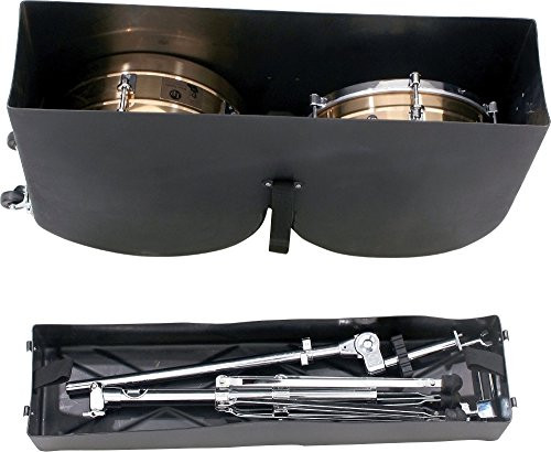 Drum Workshop Road Ready Timbale Case