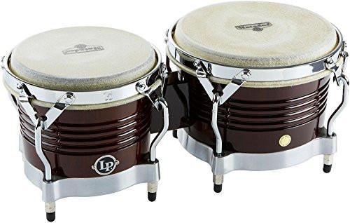 Drum Workshop Mat Trad 7 1/4-8 5/8 Bongo Oak Drk Br Cr
