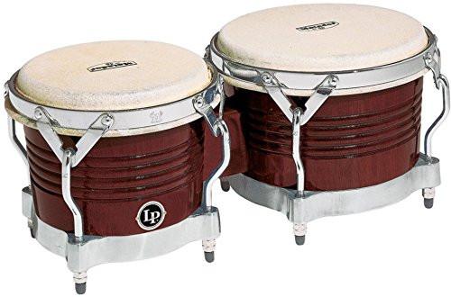 Drum Workshop Mat Trad 7 1/4-8 5/8 Bongo Oak Ald Br Cr