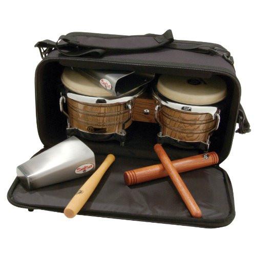Drum Workshop Pro Bongo Bag Black