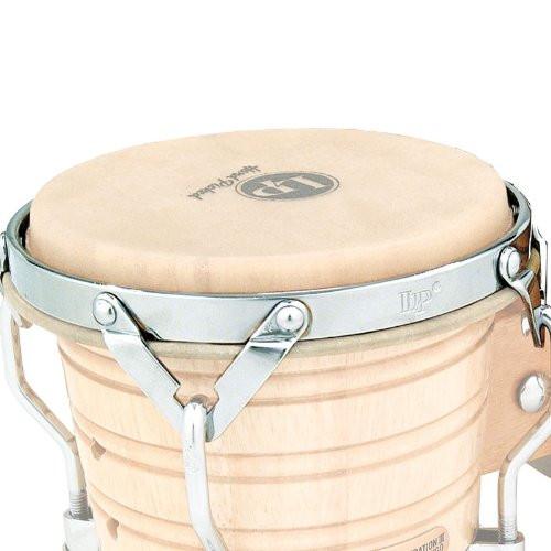Drum Workshop Bongo Rim Lg/chr/gen Iii