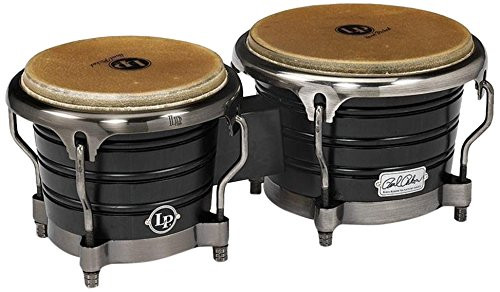 Drum Workshop Raul Ccii 7 1/4-8 5/8 Bongo Pine Wal Cr