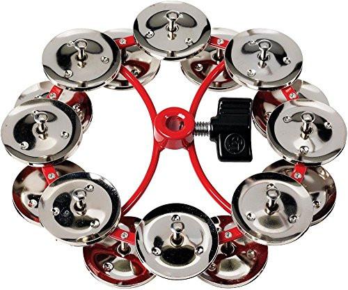 Drum Workshop City Series Hi-Hat Jingle Ring Double