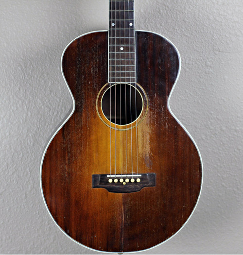 1928 Gibson L-1 Original (Not Reissue)