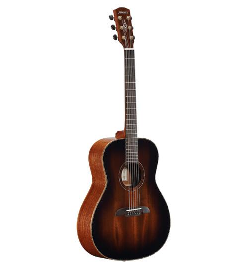 Alvarez Masterworks MFA66SHB OM Acoustic Guitar