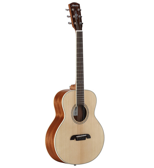 Alvarez Artist LJ2 Little Jumbo Travel Guitar