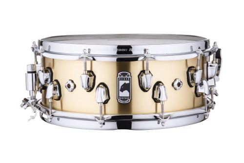 Mapex Black Panther Metallion 14x5.5 Snare Drum (BPNBR4551CN)