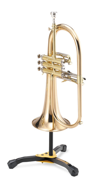 Hercules Soprano Saxophone Stand with Bag
