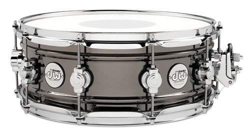 <p>DESIGN SNARE 5.5x14 BN OVER BRASS (ADDSD5514BNCR)</p>