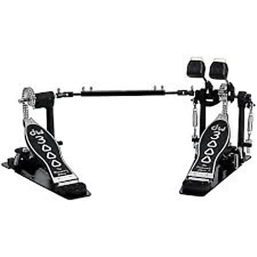 3002 DOUBLE PEDAL AUX SIDE ONLY