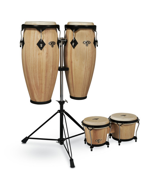 CP 9-10 SET W/BONGO OAK NAT W/D STD