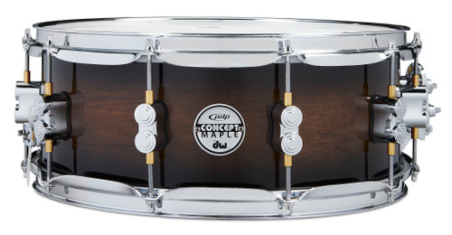 <p>CONCEPT EX SNARE, WAL-CHAR BRST, 5.5x14 (APDCMX5514SSWC)</p>