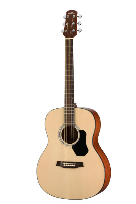 WALDEN O450 Standard Solid Spruce Top Orchestra Acoustic - Gloss Natural