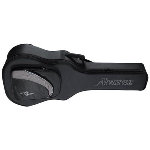 Alvarez 30mm FlexiCase Parlor, Delta, Blues 51