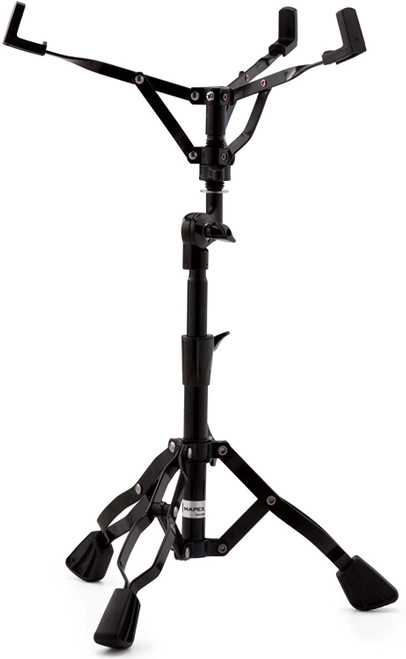 Mapex 400 Series Snare Stand-Black (S400EB)