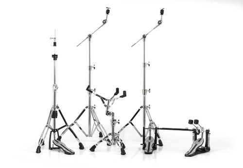 Mapex Mars 600 Hardware Pack w/ Double Pedal (HP6005-DP)