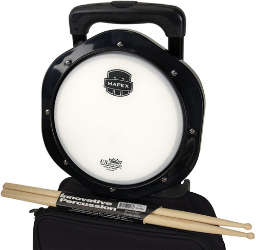 Mapex Backpack Percussion Kit (MPK32PC)