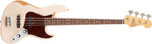 Fender Road Worn Flea Jazz Bass (B-stock)