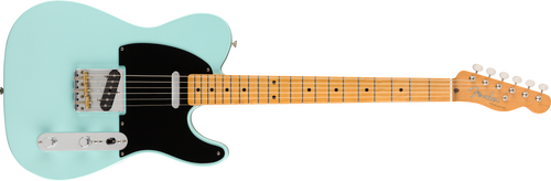 Fender Vintera '50s Telecaster® Modified, Maple Fingerboard, Daphne Blue