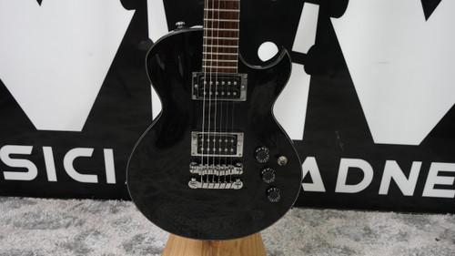 Ibanez ART120 Black Les Paul Style Guitar (Used)