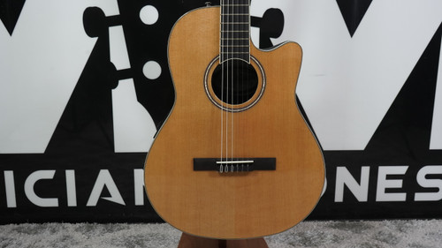 Ovation Applause Classical Mid Depth Nylon String 2020
