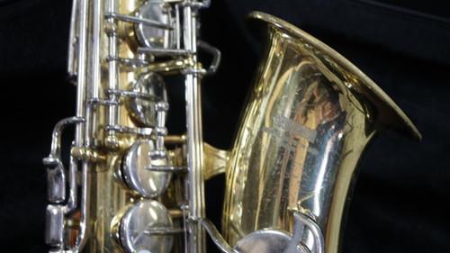 Yamaha YAS-23 Student Model Saxophone w/Case