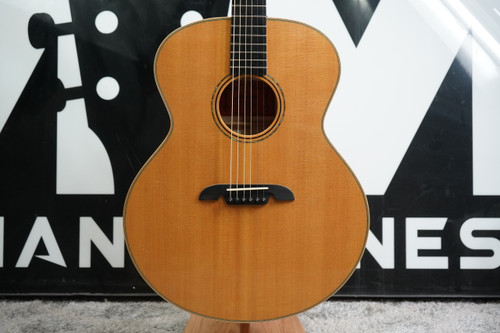 Alvarez Jumbo Masterworks Elite J70 (Made In Terada Japan)