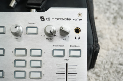 Hercules DJ Console RMX USED