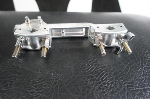 Mapex Horizontal Adjustable Multi-Purpose Clamp MC910 - ADJUSTABLE