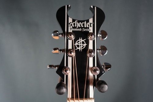 Schecter Synyster Gates SYN AC-GA Acoustic Electric Guitar (B-Stock)