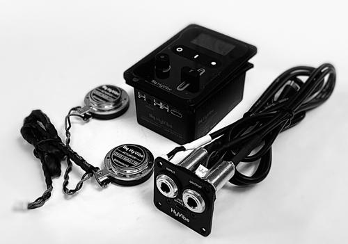 HyVibe System Installation Kit