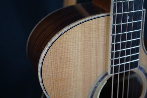 Larrivee OMV-09E Artist Series Acoustic Guitar