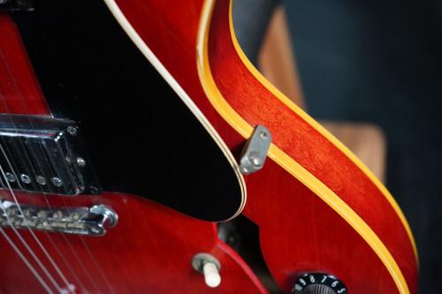 Gibson 1973 ES335TD Cherry Red (Vintage Used)