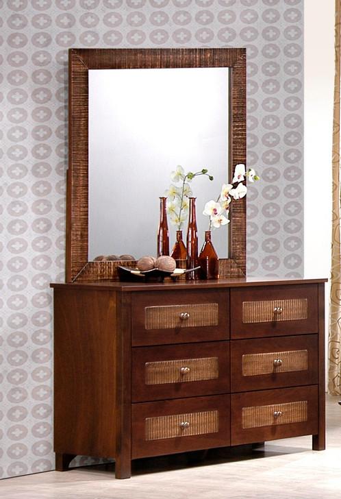 Dobbin Dresser + Mirror - OUT OF STOCK