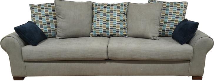California 7 Seater Sofa