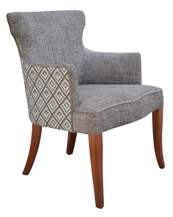 Flamingo Easy Chair (Frame - Excluding Fabric)