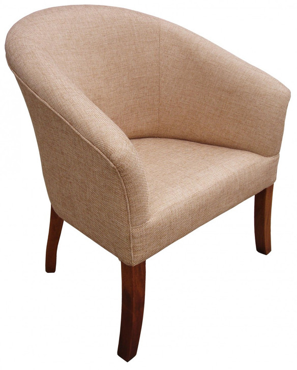Pelican Easy Chair (Frame - Excluding Fabric)