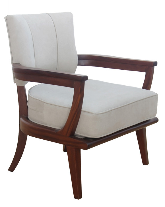 Serengeti Easy Chair (Frame - Excluding Fabric)