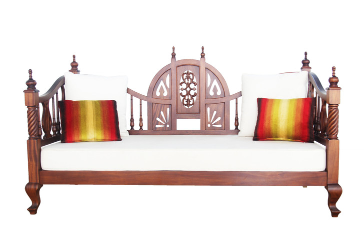 Watamu DayBed (Frame Only)