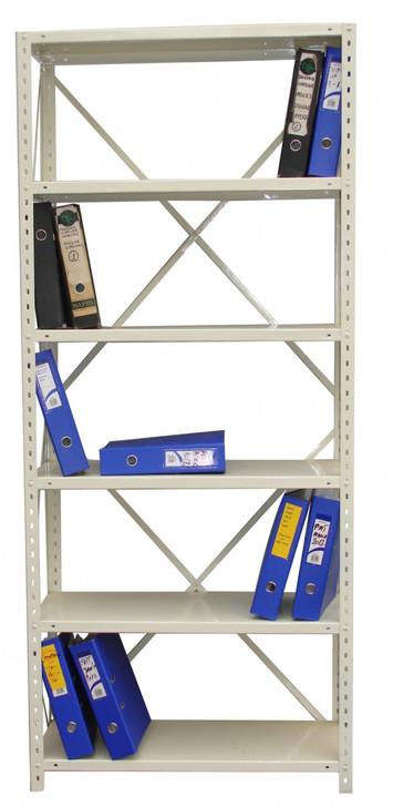 5T Storage Shelf - Ivory