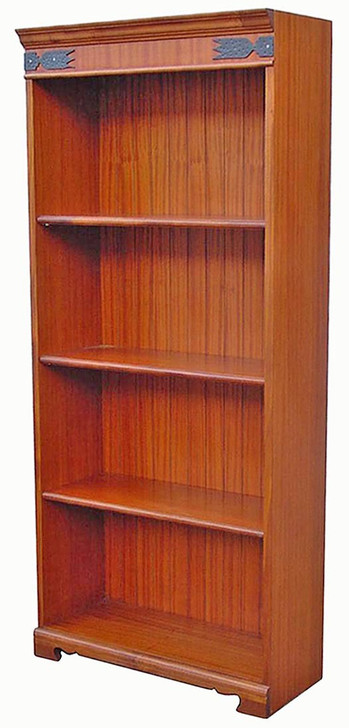 Gedi Open Bookcase 4T