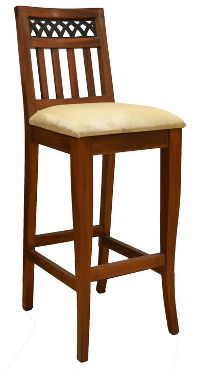 Manila Bar Chair