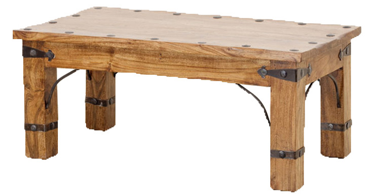 Jaipur Coffee Table 4 x 3-OUT OF STOCK